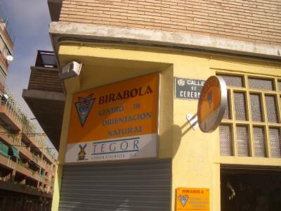 Birabola