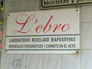 L'Ebro