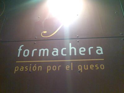 Formachera